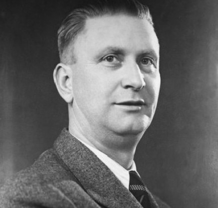 Dr. Jan Antonn  Baa, esk tovrnk /1898 - 1965/.
