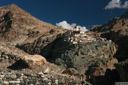 Projekt Krajní meze: Ladakh