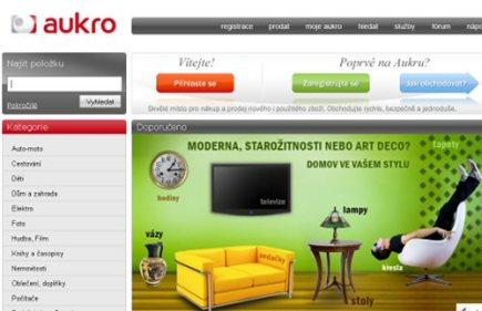 Крупнейших галерея онлайн покупок в www.aukro.ru России, выбегает из 15 кампании в августе...