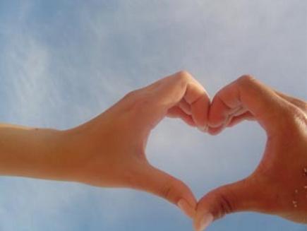Ruce, srdce