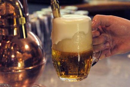 Pivovary v čr podle velikosti