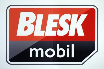 BLESKmobil - nastavení internetu bez volání operátorovi