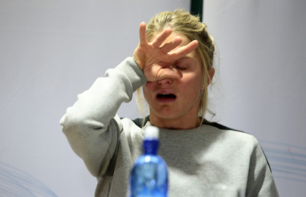Norská hvězda běžeckého lyžování Therese Johaugová neprošla dopingovou kontrolou.