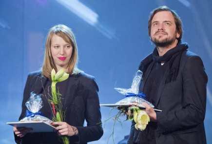 Ceny za audiovizuální tvorbu Trilobit byly uděleny 14. ledna v Berouně. Zvláštní cenu poroty převzali režisér Tomáš Bojar a Rozálie Kohoutová za celovečerní dokument FC Roma.