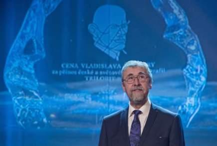 Cenu Vladislava Vančury za celoživotní dílo v rámci udílení cen Trilobit 2017 převzal 14. ledna v Berouně kameraman Jaromír Šofr.