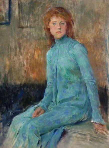 Obraz Jana Preislera Dívka v modrém se aukci výtvarného umění v Praze prodal 23. dubna za 7,8 milionu korun bez dražební provize. To představuje více než šestinásobek vyvolávací ceny díla.
