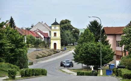 Vesnicí roku 2017 Zlínského kraje a držitelem zlaté stuhy se stala 12. června obec Slavkov na Uherskohradišťsku.