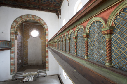 U příležitosti Dne židovských památek byla 13. srpna otevřena synagoga v Čáslavi na Kutnohorsku. Synagoga v Masarykově ulici byla postavena v letech 1899 - 1900 podle plánů vídeňského architekta Wilhelma Stiassnyho v maurském slohu. Bohoslužebným účelům sloužila do druhé světové války, po ní byla využita jako sklad, roku 1970 byla rekonstruována pro potřeby Městského muzea. Roku 1994 byla vrácena pražské židovské obci.