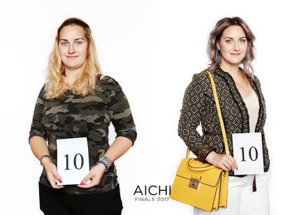 Olga Dimitrasco | Salon Abigail Style