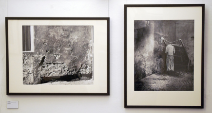Tvorbu jednoho z klasiků moderní české fotografie, Miroslava Háka, představuje výstava zahájená 11. října v Galerii Josefa Sudka v Praze na Úvoze. Potrvá do 28. ledna 2018.