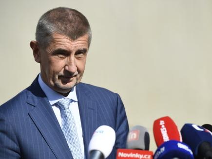 Premiér Andrej Babiš (ANO) se 15. června 2018 v Praze vyjádřil k výsledkům referenda ČSSD o vládě. Představitelé sociální demokracie oznámili, že strana v referendu schválila vstup do vlády s ANO.