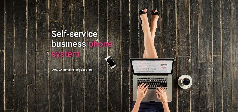 cloud telefonie, SmartTelPlus