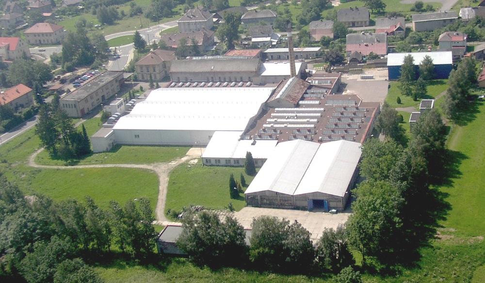 Roth kupuje sanitárního výrobce Roltechnik se sídlem v Třebařově (ČR)