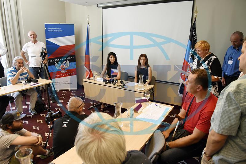 Вевропейских странах окончательно устранили представительство боевиков ДНР