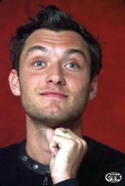 Herec Jude Law - ilustrační foto
