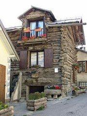 Queyras, zapomenutý horský kout francouzských alp www.treking.cz