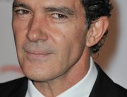 Herec Antonio Banderas.