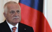 Bval esk prezident Vclav Klaus.