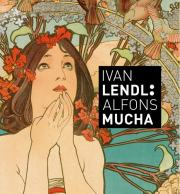 Oblka publikace Ivan Lendl: Alfons Mucha