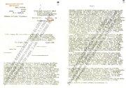 Dokumenty někdejší československé tajné police StB, složka vedená na Ivanu Trumpovou, za svobodna Zelníčkovou.