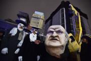 Protest SOS Transgas, který na základě odebrání památkové ochrany souboru budov Transgasu kvůli zastavení přezkumného řízení svolaly iniciativy Prázdné domy, Architektura 489, Klub Za starou Prahu a Spolek za estetiku veřejného prostoru se uskutečnil 4. prosince v Praze.