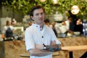 Vítězem dvanáctého ročníku ankety Maurerův výběr Grand Restaurant se letos stala olomoucká restaurace Entrée s šéfkuchařem Přemkem Forejtem (na snímku z 5. prosince). V minulosti vařil například v londýnské michelinské restauraci L'Autre Pied a dva roky v brněnské KOISHI fish & sushi.