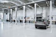 Společnost Škoda Auto otevřela 9. ledna 2018 v Mladé Boleslavi zkušebnu převodovek.