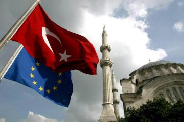 Turecko do Evropy nepatří