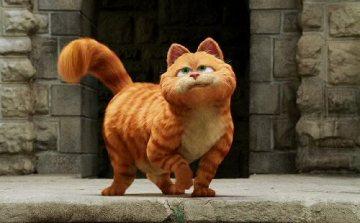 Garfield 2 - foto filmu