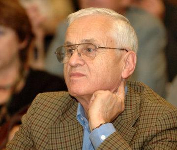 Josef Mašín, který se v roce 1953 se svým bratrem Ctiradem a dalšími antikomunisty prostřílel na Západ.