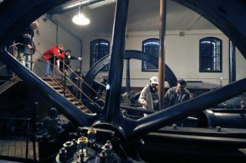 Při příležitosti Světového dne vody byla 22. března zpřístupněna veřejnosti parní čerpací stanice v Olomouci-Chválkovicích, která od roku 1889 více než 70 let sloužila k zásobování Olomouce pitnou vodou.