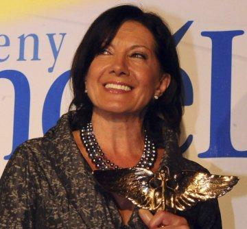 V pražské Incheba Areně se 17. dubna konalo udílení cen Akademie populární hudby Anděl 2009. Do Síně slávy byla uvedena zpěvačka Marie Rottrová.