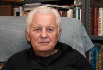 V USA zemřel 13. srpna po delší nemoci Ctirad Mašín, jeden z odbojářů, kteří vedli ozbrojený odpor proti komunistickému režimu. ** Nedatovaný archivní snímek **