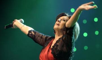 Zpěvačka Marie Rottrová uzavřela 8. prosince koncertem v pražské Tesla Areně své koncertní turné, jímž končí svou koncertní činnost.