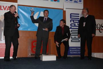 itSMF Czech Republic vyhlašuje vítěze ITSM projektu roku 2012