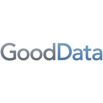 Společnost GoodData zvýšila tržby za rok 2012 pětinásobně
