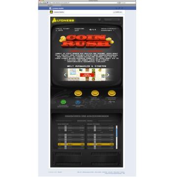 "Firma Lyoness spouští na Facebooku hru ""Coin Rush"""