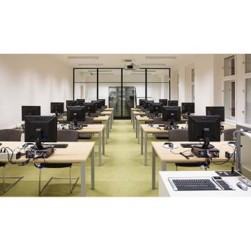 Akademie CZ.NIC nabízí v Praze a Brně kurzy IT technologií