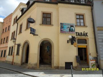 V Brně se bude dražit kulturní stánek v centru města