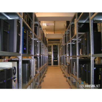 Dedicated servers on sale: The prices below 24 Euro per month