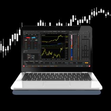 Obchodní platforma xStation s novými funkcemi