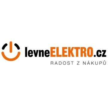 LevneElektro.cz míří do TOP 5 českého internetového obchodu