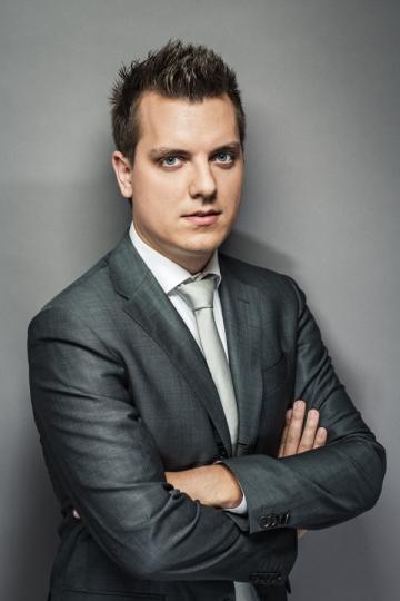 Vojtěch Lambert, výkonný ředitel LCG New Media