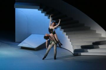 Zkrocení zlé ženy, komediální balet