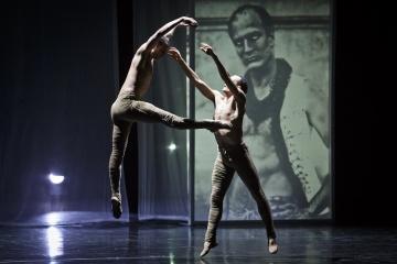 Nejslavnější baletní dvojčata končí!