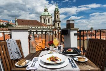 Prestižní ocenění pro Aria Hotel Prague
