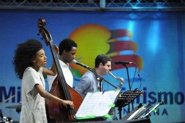 Jazz rozezní Dominikánskou republiku