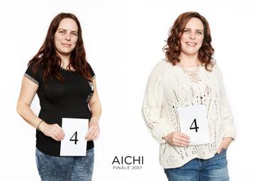 15. ročník mezinárodní kadeřnické soutěže AICHI.