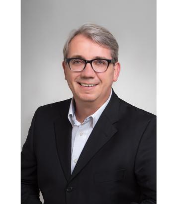 Michael Ritter, ředitel lidských zdrojů brněnského centra Thermo Fisher Scientific (dříve FEI)