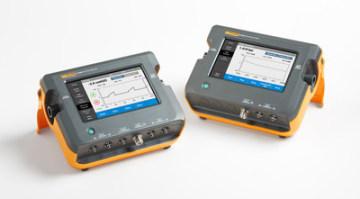 Analyzátory VT650 a VT900 nabízejí nejvyšší přesnost a spolehlivost na trhu testování průtoku plynů a respiračních lékařských zařízení (PRNewsfoto/Fluke Biomedical)